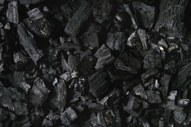 Black African Charcoal (Fertile Soil, www.limult.com)